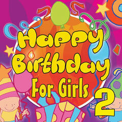 Happy Birthday for Girls, Vol. 2