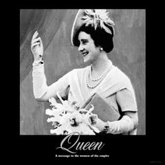 Queen Elizabeth – a Message to the Woman Of the Empire November 11th 1939
