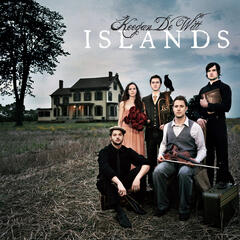 Islands (Bonus Track Version)