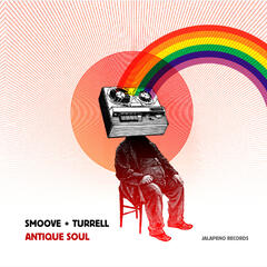 Antique Soul (Bonus Track Version)