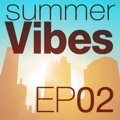 Mettle Music presents Summer Vibes EP