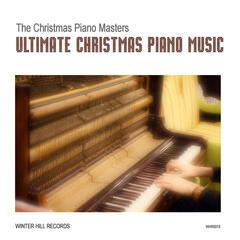 Ultimate Christmas Piano Music