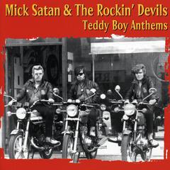 Teddy Boy Anthems