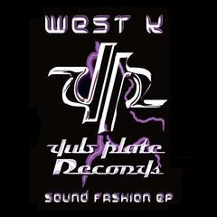 Sound Fashion EP