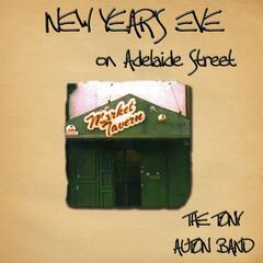 New Years Eve On Adelaide Street