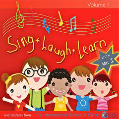Sing+Laugh+Learn (Volume 1)