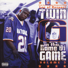 In tha Name of Game Vol. 2
