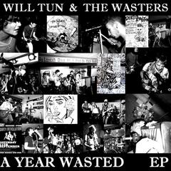 A Year Wasted