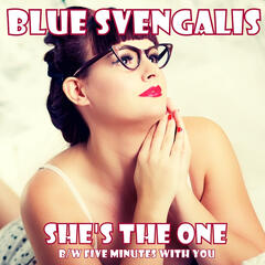 She's The One (Single)