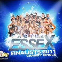 Home (Factor Essex Charity Single)