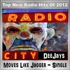Top New Radio Hits Of 2012