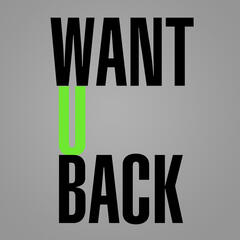 Want You Back - Single