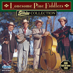 Lonesome Pine Fiddlers - Starday Collection