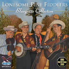 Lonesome Pine Fiddlers - Bluegrass Collection