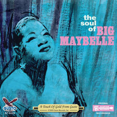 The Soul Of Big Maybelle