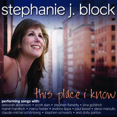 Stephanie J. Block: This Place I Know