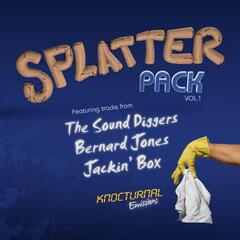 Splatter Pack Vol. 1
