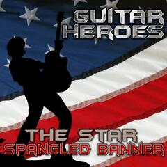STAR SPANGLED BANNER - Tribute to America and Jimi Hendrix