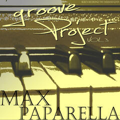 Groove Project vol 3