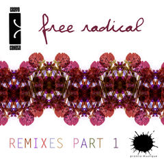 Free Radical Remixes Part 1