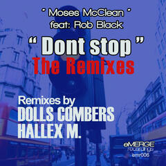 Don't Stop - The Remixes