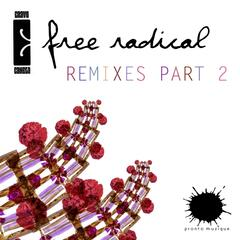 Free Radical Remixes Part2