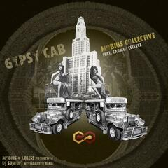 Gypsy Cab (feat. Carmen Estevez)