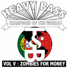 Heavy Bass Champions of the World Vol. V