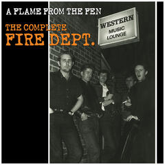 A Flame From The Fen - The Complete Fire Dept.