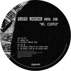 Ms Cooper