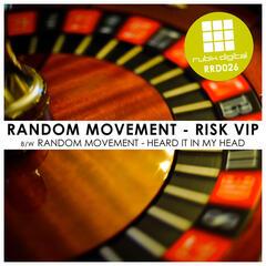 Risk VIP / Heard It In My Head