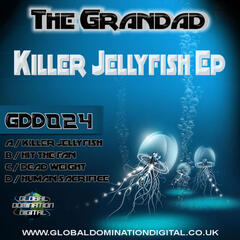 Killer Jellyfish EP