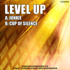 Junkie / Cup Of Silence