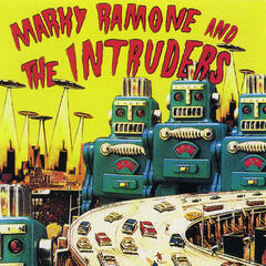 Marky Ramone and the Intruders