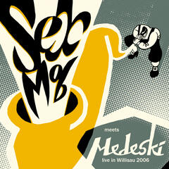 Sex Mob Meets Medeski- Live In Willisau