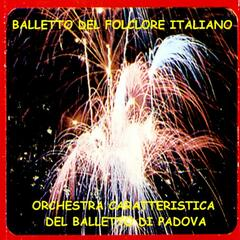 Balletto del folclore italiano