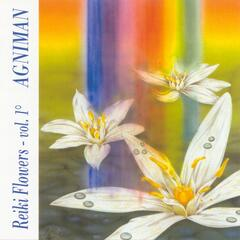 Reiki Flowers Vol. 1