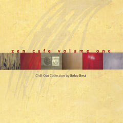 Zen Cafe Volume One: Chill-Out Collection