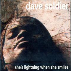 She's Lightning When she Smiles
