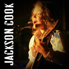 Jackson Cook