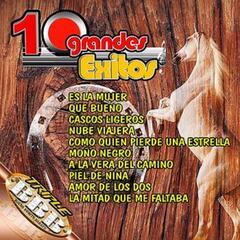 10 Exitos De Alejandro Fernandez