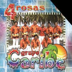 4 Rosas