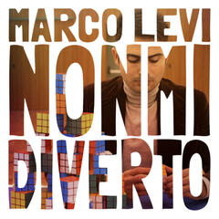 Non mi diverto - Single