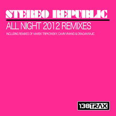 Long Night 2012 Remixes
