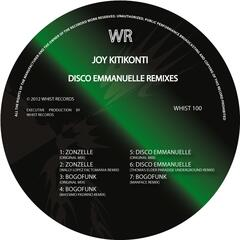 Disco Emmanuelle Remixes