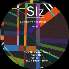 Slow Down & Dance