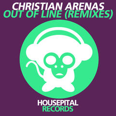 Out of Line (The Remixes)