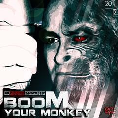 Boom Your Monkey