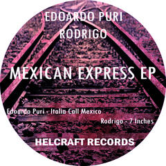 Mexican Express EP