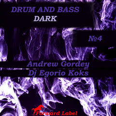 Drum & Bass Dark N.4